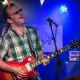 2015-02-22 - 22.00u - Radio501 Blues on Sunday - Rogier van Diesfeldt - Bas Paardekooper Live
