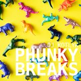 DJ Kotlyk - Phunky Breaks