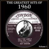 GREATEST HITS: 1960 vol 1