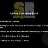 Scratch Radio - Urban hour with Sami - 12/05/16