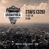 GRĀMATNĪCA ::: STAFS - Team 326 :::  Live 17.07.2014