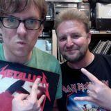 All Time Top Ten - Episode 30 - Top Ten Heavy Metal Bands w/Thad Wawro