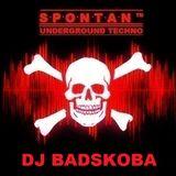 S•P•O•N•T•A•N 152 > DJ BADSKOBA