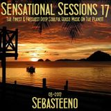 Sensational Sessions 17 - THE RETURN!!! March 2017