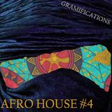 Afro House #4