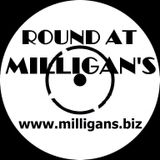 Round At Milligan's - Show 126 - 11 Jan 2017 - The show that didn't go out live