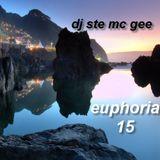 Euphoria Volume 15