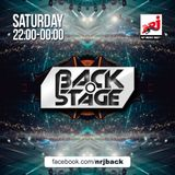 Backstage – #112 (NRJ Ukraine) [Guest Mix by Wanna Wake]