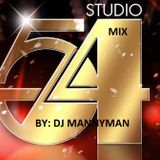 Studio 54 Classic Disco Music Mix