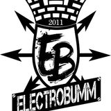 ElectroBumm na Balkone No. 28 (Crazy Pre-Halloween Mix)