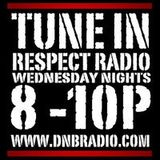 Machete B2B Scooba Feat MC Tali on Respect DnB Radio 9.21.2011