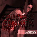 Halloween EDM Mix 2014