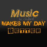 Music Makes My Day Better - Nr 24