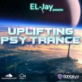 EL-Jay presents This is Uplifting Psy Trance 006, UrDance4u.com -2014.11.22