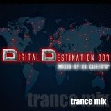 Digital Destination 007 mixed by