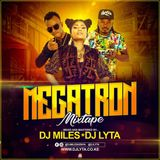 DJ Miles & DJ Lyta - Megatron