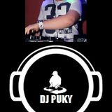 DJ PUKY - CHILL OUT 2014