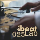 The Beat Lab ed.025 hosted by Julian M