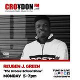 The Groove School Show // Croydon FM // Pilot Show // 2/07/18