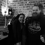 The State Of Sounds To Come with Maxwell Owin and Nubya Garcia - Feb 2018