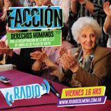 Facción / 4 de septiembre / DD HH en México, soberanía alimentaria y allanamiento en Antena Negra TV