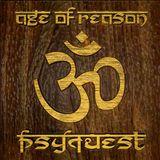 Age Of Reason -  Psyquest           full album 2004