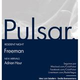Pulsar 14.10 - Adrian Hour [New Arrivals] # 3ºTemp.