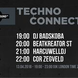 ««Techno Connection UK Underground Fm»»