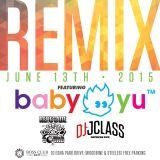 THE REMIX - SOCA SET - DJ J-CLASS