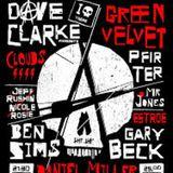 Live @ Dave Clarke Presents ADE '14, Melkweg, Amsterdam
