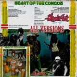 The Congos at the Black Ark - 2 hour radio show