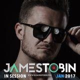 DJ James Tobin - January 2017