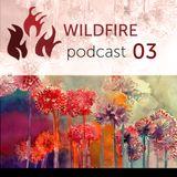 Wildfire (September '15)