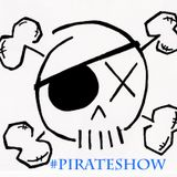 The Pirate Show ! #Mix1