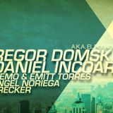 Gregor Domski three hours set in Mexico City club Sudaka part two