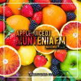 Apple Juice DJ @ Muntenia FM // November 2016