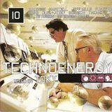 Toky - Techno Energy 10
