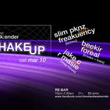 Jake C & R-Masie 3.10.18 ReBar CLE