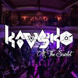 Kavsko @ The Scarlet
