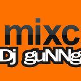 DJ guNNga Cloudcast#8
