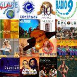"CentraalFM & Radio 9 Oostzaan with ""Studio-Globe"", Broadcast (1102) November 15th 2016"