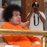 Lessons learned as Swami's photographer