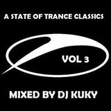 SPECIAL TRANCE CLASSICS VOL. 3 MIXED BY DJ KUKY