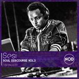 Soul Discourse Vol.3