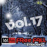 Erick Key - Free Fall vol.17 on 161.fm