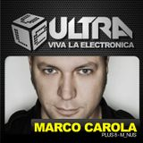 Viva la Electronica ULTRA pres Marco Carola (Plus8)