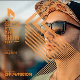 D-Formation - Beatfreak Radio Show 047 with Stas Drive - 07-Apr-2018