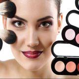 Cambia tu apariencia pero no tu esencia- Lina Holtzman y la moda en maquillaje
