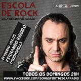 Escola de Rock - Episodio #02.05 - Fernando Ribeiro