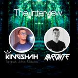 The Interview - With KingShah